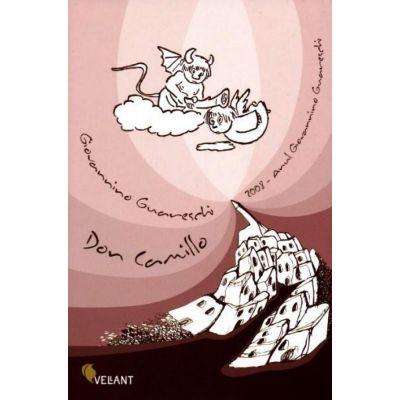 Don Camillo. Lume marunta -  Giovannino Guareschi