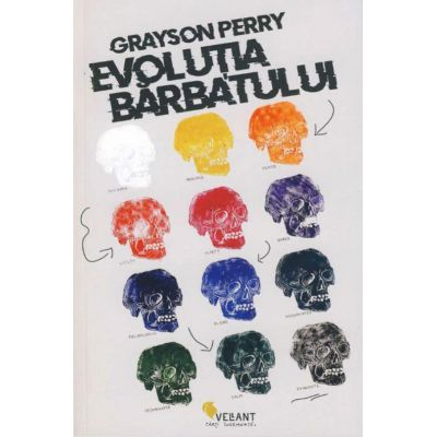 Evolutia barbatului - 