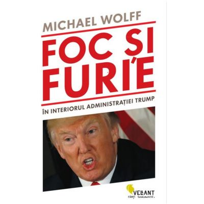 Foc si furie - 
