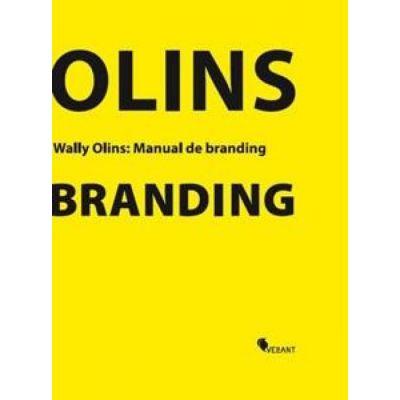 Manual de branding -  Wally Olins