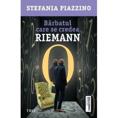 Bărbatul care se credea Riemann.  Autor: Stefania Piazzino