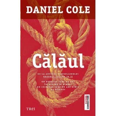 Călăul -  Autor: Daniel Cole