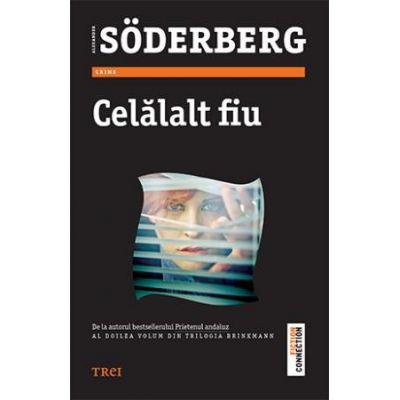 Celălalt fiu -  Autor: Alexander Söderberg