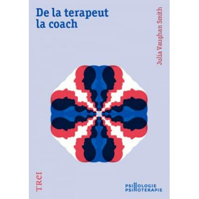 De la terapeut la coach - 