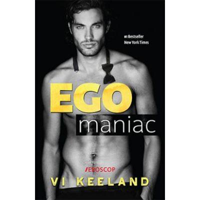 Egomaniac -  Autor: Vi Keeland