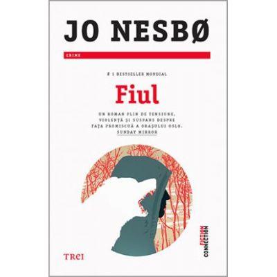 Fiul -  Autor: Jo Nesbø