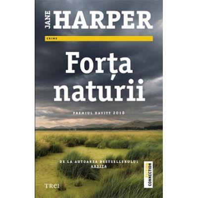 Forța naturii -  Autor: Jane Harper