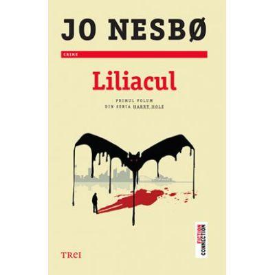 Liliacul -  Autor: Jo Nesbø