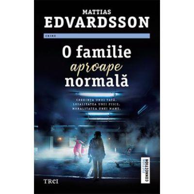 O familie aproape normală -  Autor: Mattias Edvardsson