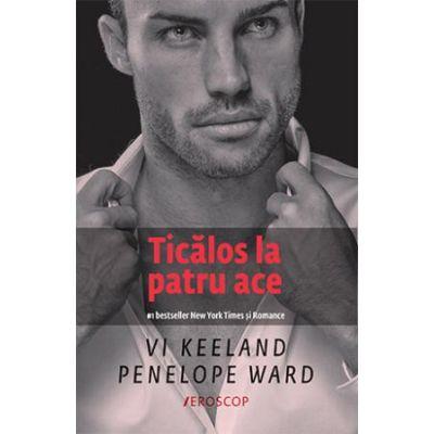 Ticălos la patru ace -  Autor: Vi Keeland, Penelope Ward