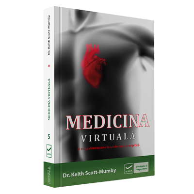 Medicina Virtuala - Dr. Keith Scott-Mumby