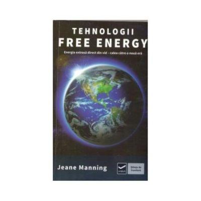 Tehnologii Free Energy -