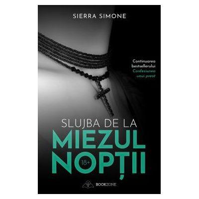 Slujba de la miezul nopții, - Sierra Simone