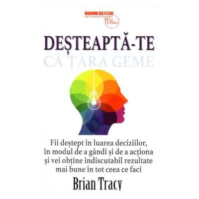 Desteapta-te. Ca tara geme - 