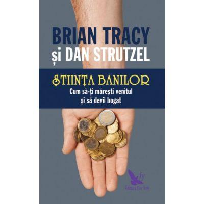 Știința banilor - Tracy Brian
