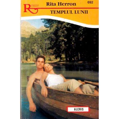 Templul lunii - Rita Herron