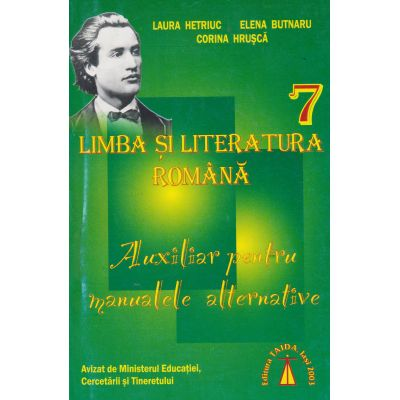 Limba si literatura romana cl. 7