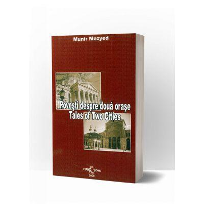 Povesti despre doua orase - Meyzed, Munir