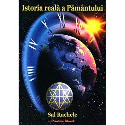 Istoria Reala A Pamantului - Sal Rachele