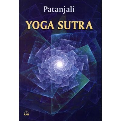 Yoga Sutra - Patanjali Swami Atmananda