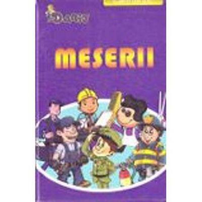 Carti de joc - Meserii