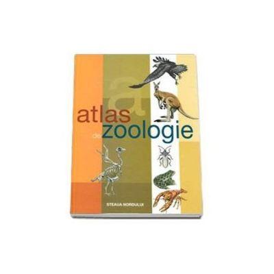Atlas de zoologie - Jose Tola