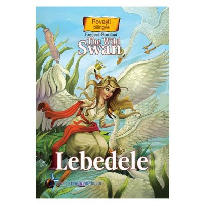 Lebedele. The Wild Swan
