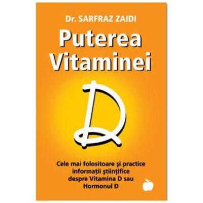 Puterea vitaminei D - Sarfraz Zaidi