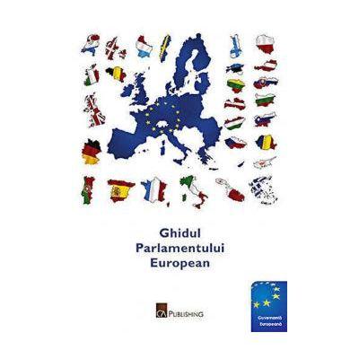 Ghidul Parlamentului European -  Adrian Ivan