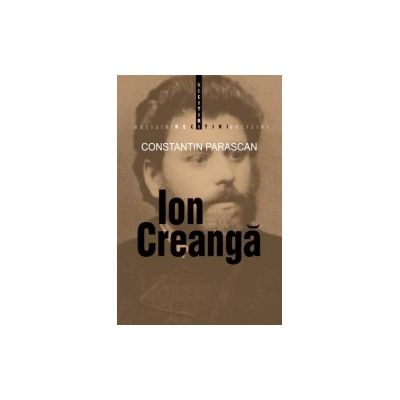 Ion Creangă - Parascan Constantin