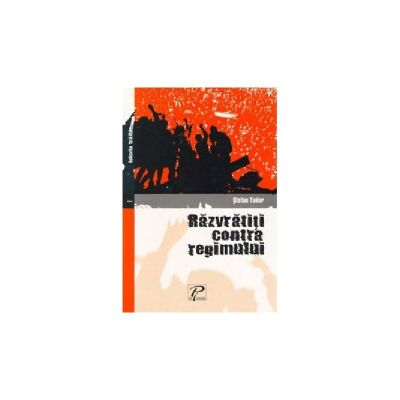 Razvratiti contra regimului - Stefan Tudor