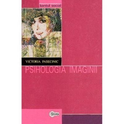 Psihologia imaginii. Victoria Pasecinic