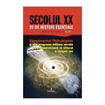 Experimentul Philadelphia și alte programe militare secrete - Jakob van Eriksson