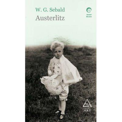 Austerlitz - W. G. Sebald