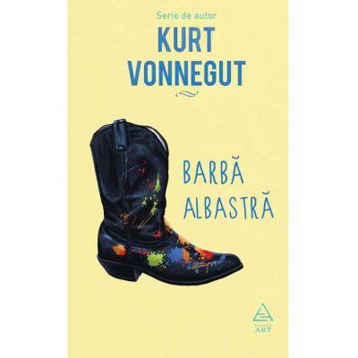 Barbă Albastră - Kurt Vonnegut