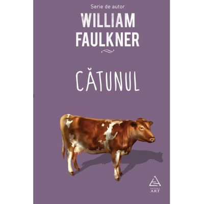 Cătunul - William Faulkner