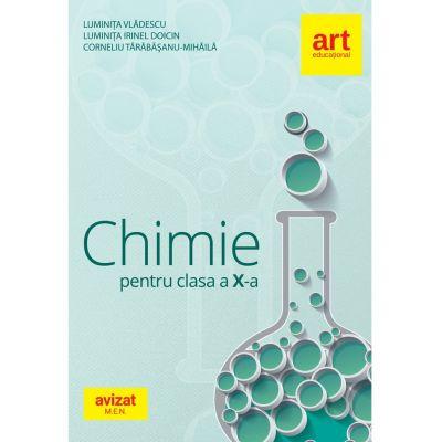 Culegere chimie - Clasa X