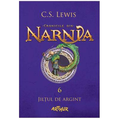 Cronicile din Narnia VI. Jilțul de argint - C. S. Lewis