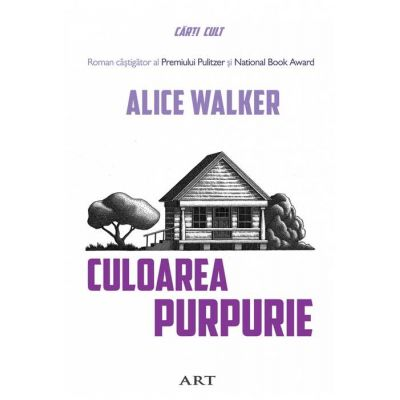 Culoarea purpurie - Alice Walker