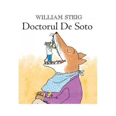 Doctorul De Soto - William Steig