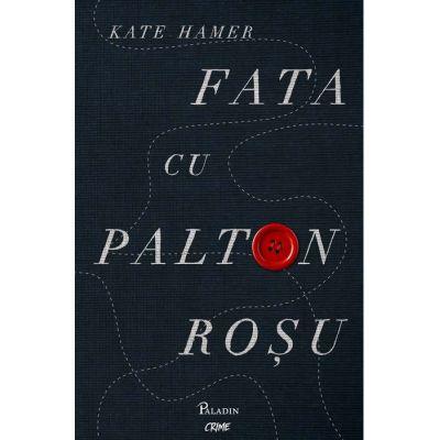 Fata cu palton roșu - Kate Hamer