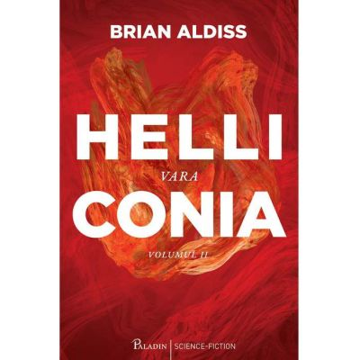 Helliconia #2. Vara - Brian Aldiss