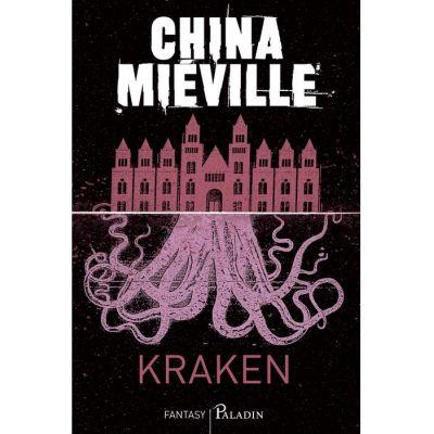 Kraken - China Miéville