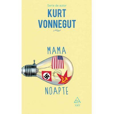 Mama Noapte - Kurt Vonnegut