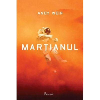 Marțianul - Andy Weir