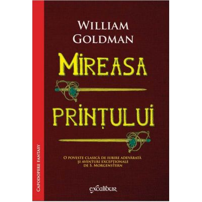 Mireasa prințului - William Goldman