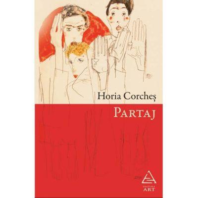 Partaj - Horia Corcheș