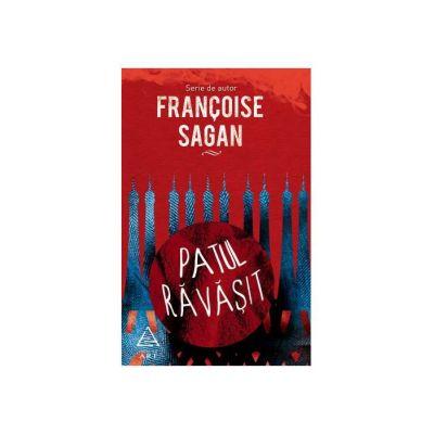Patul răvăşit - Françoise Sagan