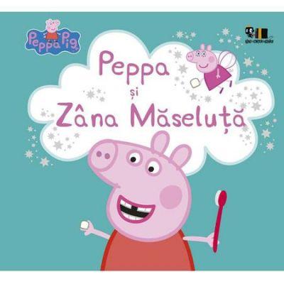 Peppa Si Zana Maseluta - Neville Astley, Mark Baker