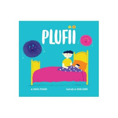 Plufii - Raluca Poenaru